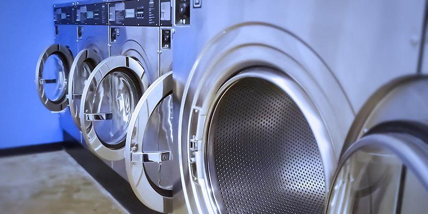 produits blanchisserie industrielle