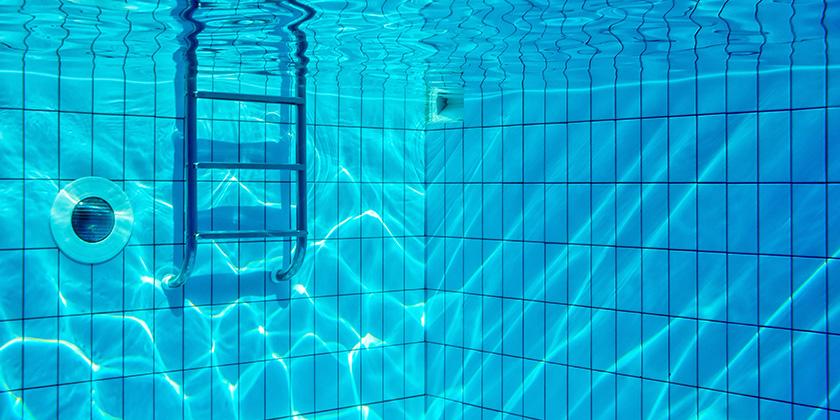 Produits chimiques pour piscines